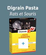 Digrain Pasta des Rongeurs