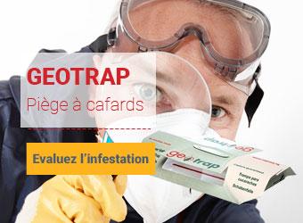 Geotrap