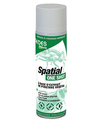Aedes Protecta Spatial