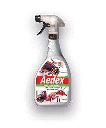Aedes Protecta Aedex Laque