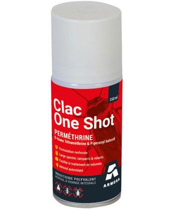Armosa Clac One Shot