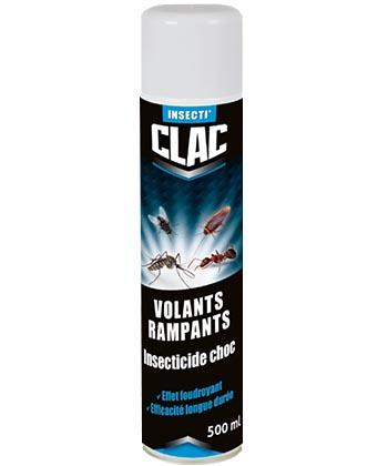 Clac Volants Rampants