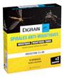 Digrain Spirales Anti Moustiques