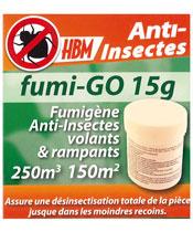 HBM Fumi-GO