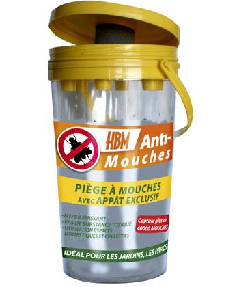 HBM Piège à mouches