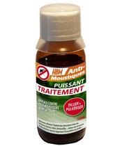 HBM Puissant Traitement Pulvérisation Anti-Moustiques