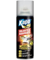 Kapo Choc Volants & Rampants
