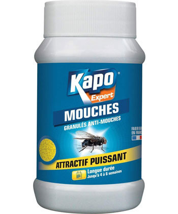 Kapo Expert Mouches