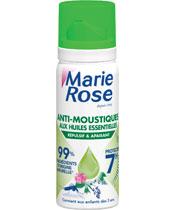 Marie Rose 2 en 1 Répulsif Apaisant
