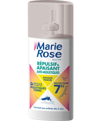 Marie Rose Spray 2 en 1