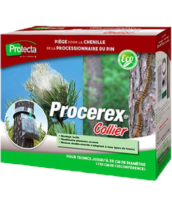 Protecta Chenille Processionnaire du pin