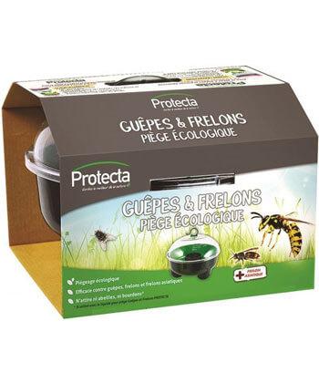Protecta Piège écologique guêpes et frelons