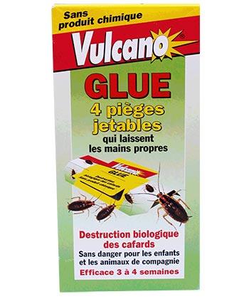 Vulcano Glu