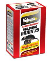 Vulcano Grain