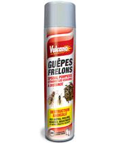 Vulcano Guêpes Frelons