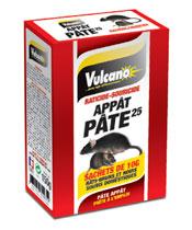 Vulcano Pâte
