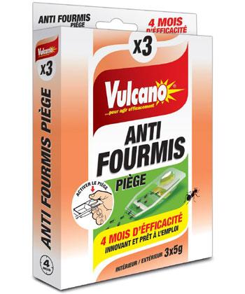 Vulcano Anti Fourmis